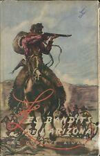 Gustave Aimard - Les bandits de l'Arizona - Hazan - 1948