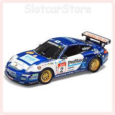 Scalextric Compact C10175x300 Porsche 911 Gt3 Vallejo