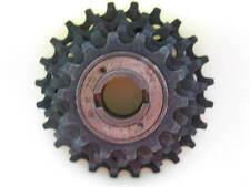 Schraubkranz Vintage 5-fach Eagle IMT 14-24 Zähne freewheel Freilauf NOS