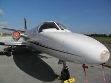 airplanes multi engine aircraft CESSNA Citation 500 1972