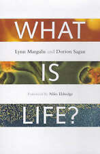 NEW What Is Life? by Lynn Margulis