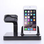 Charging Dock Stand Station Charger Holder for Apple Watch iWatch iPhone 6S Plus