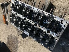 IVECO DAILY 35C13 CYLINDER HEAD COMPLETE