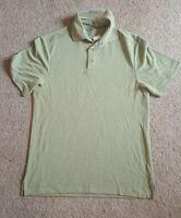 Bahama Bay Club Mens Sz. SM. polo shirt, short sleeve