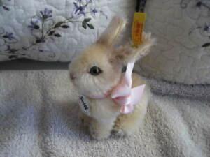 Steiff William Sonoma Bunny
