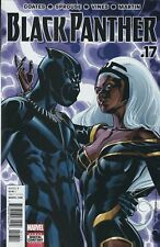 Black Panther #17 (NM)`17 Coates/ Sprouse