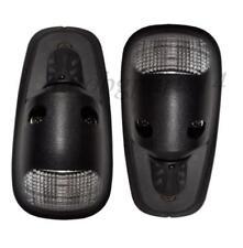 2x CAB Cabin Marker Lights for Renault Premium I Midlum Kerax W5w Bulbs 24v