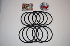 Thumler's MP-1 and Model T-100 Standard Replacement Drive Belt 10 Pack