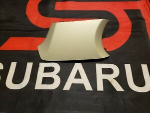 05 06 07  Subaru Outback Front Tow Hook Cover Genuine OEM Front Bumper 33L, 39J,