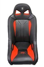 Pro Armor RZR XP 1000 / 2015 900's G2 Seat w/ sand drain- Black/Red  # P141780RD