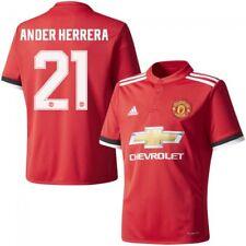 maglia ufficiale manchester united - A. Herrera