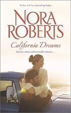 California Dreams: Mind Over MatterThe Name of the Game by Nora Roberts