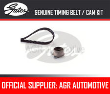 GATES TIMING BELT KIT FOR MITSUBISHI COLT V 1300 82 BHP 2000-03