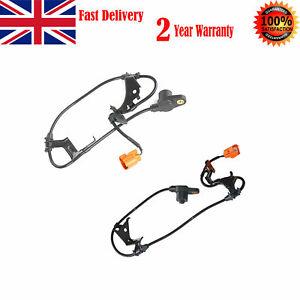 For 01-06 Honda Civic Front Wheel Speed ABS Sensor 57455-S5D-013 57450-S5D-013