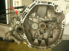 979 Renault Clio 1.6 16v Gearbox 01-06 JB3-958