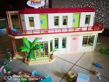 Playmobile Hotel