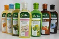 Dabur Vatika Enriched Hair Oils 200ml Special Offers**FULL RANGE**