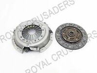 NEW SUZUKI SAMURAI GYPSY CLUTCH AND PRESSURE PLATE SET OLD MODEL #G371 (C-5742)