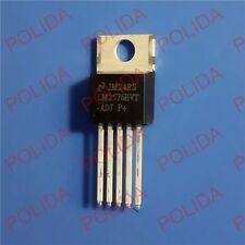 5PCS Step Down Voltage Regulator IC NSC TO-220 LM2576HVT-ADJ LM2576HVT-ADJ/NOPB