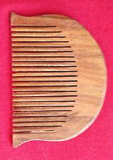 Premium wooden Kanga Comb - Excellent Finish Singh Sikh Kakar - Limited Edition