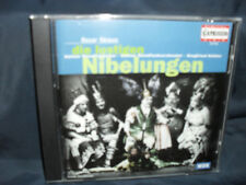 Oscar Straus - Die Lustigen Nibelungen -Köhler / Kölner RO & Chor