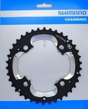 Shimano Deore XT FC-M785 MTB Chainring 38T fits 38-26T Crank Bcd 104mm, 2x10 Spd