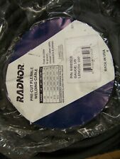 Radnor Pre-cut flexible welding cable #1/0 100 ft