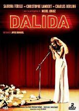 Dalida ** RARE ** DVD NEUF SOUS BLISTER