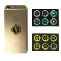 Radiation Energy Saver Mobile Phone Protection Stickers Radiation Shield