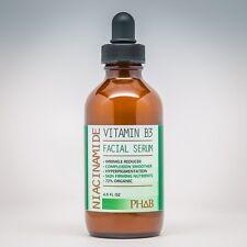 Niacinamide Vitamin B3 Serum - Large Size Skin Cream for Lightening / Smoothing