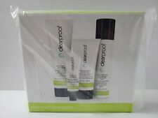 Mary Kay Clear Proof Acne System 4 Piece Set FULL SIZE - Brand New Expires 6/21