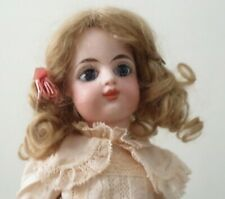 """French Eden Bebe- 13 1/2"""", perfect bisque"""