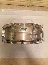 Ludwig Acrolite 5x14 Snare Drum Reissue - Never Used! Lowered price!