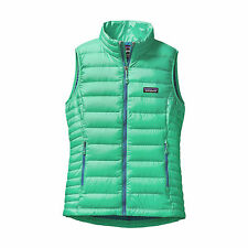 Patagonia Down Women's Vest 84628 Size XS 800 Fill Water Resistant New With Tag