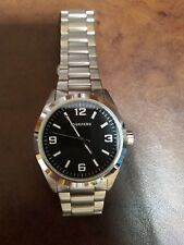 Great Condition Tourneau Mens Watch Made for Honda