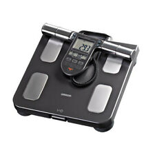Omron Healthcare HBF-514C Full Body Composition Monitor - Gray