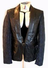 DIESEL Men&39s Leather Coats &amp Jackets | eBay