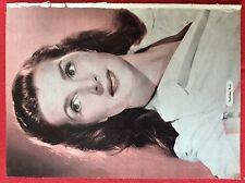m2v ephemera 1950s film picture Kathleen ryan