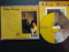 Grandpa's Advice by Adie Grey (CD, Jan-2001, Hey Baby! Records)-513
