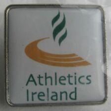 2016 Athletics Ireland Pin