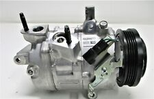 OEM 2017 2018 Ford F-150 3.5L AC A/C Air Conditioning Compressor HL3H-19D629-VD