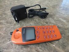 100% Original Nokia 5110 ORANGE Kulthandy NEU NEW Rarität Autotelefon VW BMW MB
