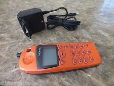 100% Original Nokia 5110 ORANGE Kulthandy NEU NEW Rarität Autotelefon VW BMW MB