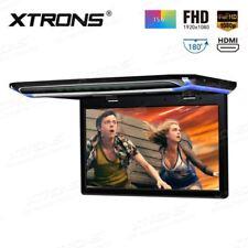 "MONITOR DA TETTO 15.6"" XTRONS FULL HD USB SD HDMI 1920x1080p SUPER SLIM NO DVD"