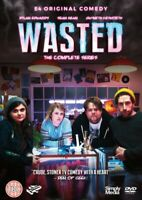 Neuf Wasted - The Complet Série DVD
