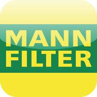 Original OE Mann FILTRO DE COMBUSTIBLE wk8053z - Individual