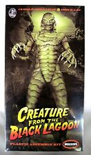 Moebius Creature from the Black Lagoon Monster Model Kit 1:8 Scale NEW Sealed