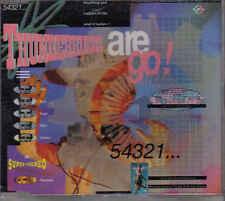 FAB-Thunderbirds Are Go cd maxi single