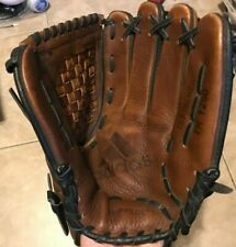 "Adidas TR1250 Baseball Glove Right Handed Thrower RHT 12.5"" Nice Shape"
