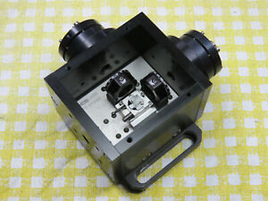 Adjustable Laser Beam Splitter with Dual Polarization-Maintaining Fiber-Couplers